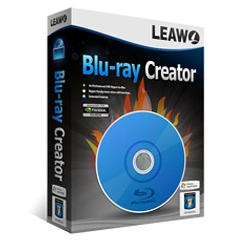 Leawo Blu-ray Creator Review - Pros, Cons and Verdict   Top