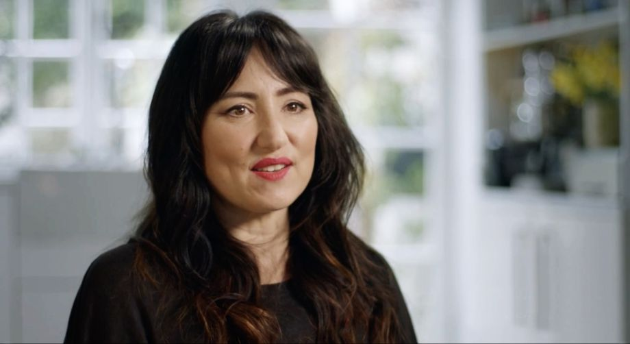 KT Tunstall on Long Lost Family