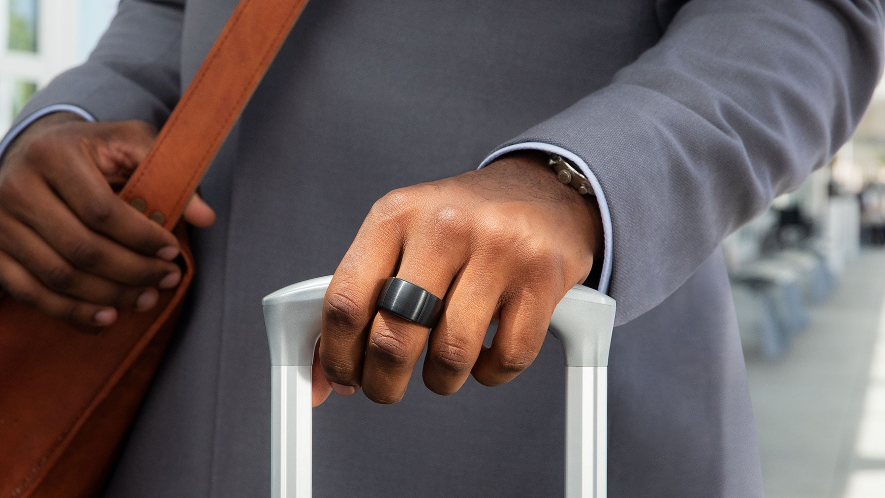 The Echo Loop smart ring (pictured) was announced at last year's Amazon event.