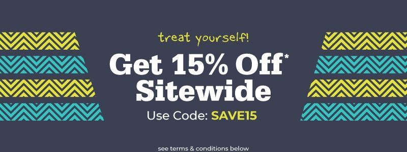 Everything on Rakuten is 15% off again, up to $60 off