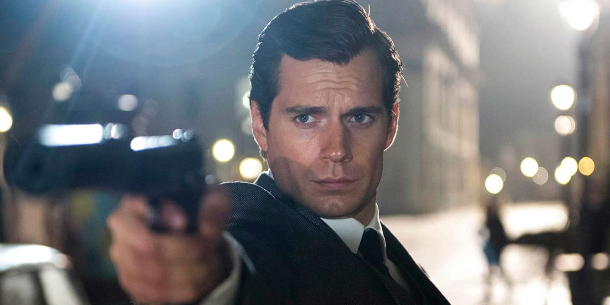 Would Henry Cavill make a good James Bond?