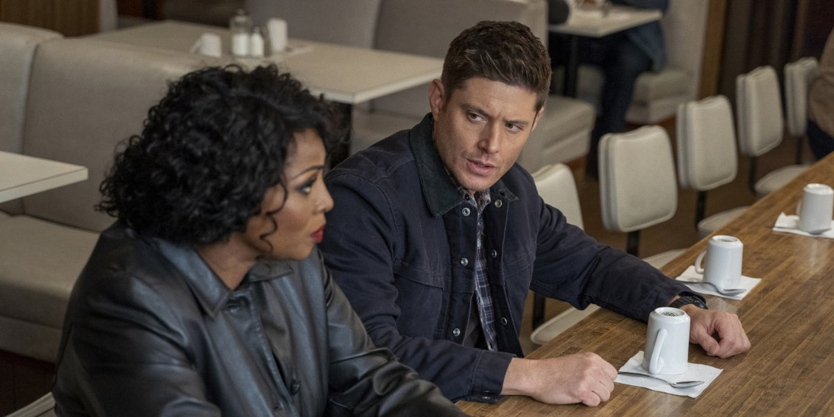 Is Supernatural Going To Kill Off A Major Character Before The Showdown With God?