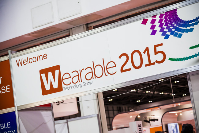 The Future of Cycling? Highlights from the Wearable Technology Show - Cycling Weekly