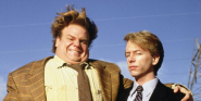 The True Story Behind How Chris Farley And David Spade Inspired Shrek