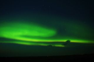 Dazzling Show of Northern Lights Isn't Over