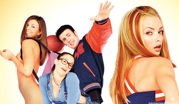 Teen Movies With Just 24