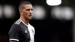 Anthony Knockaert Fulham