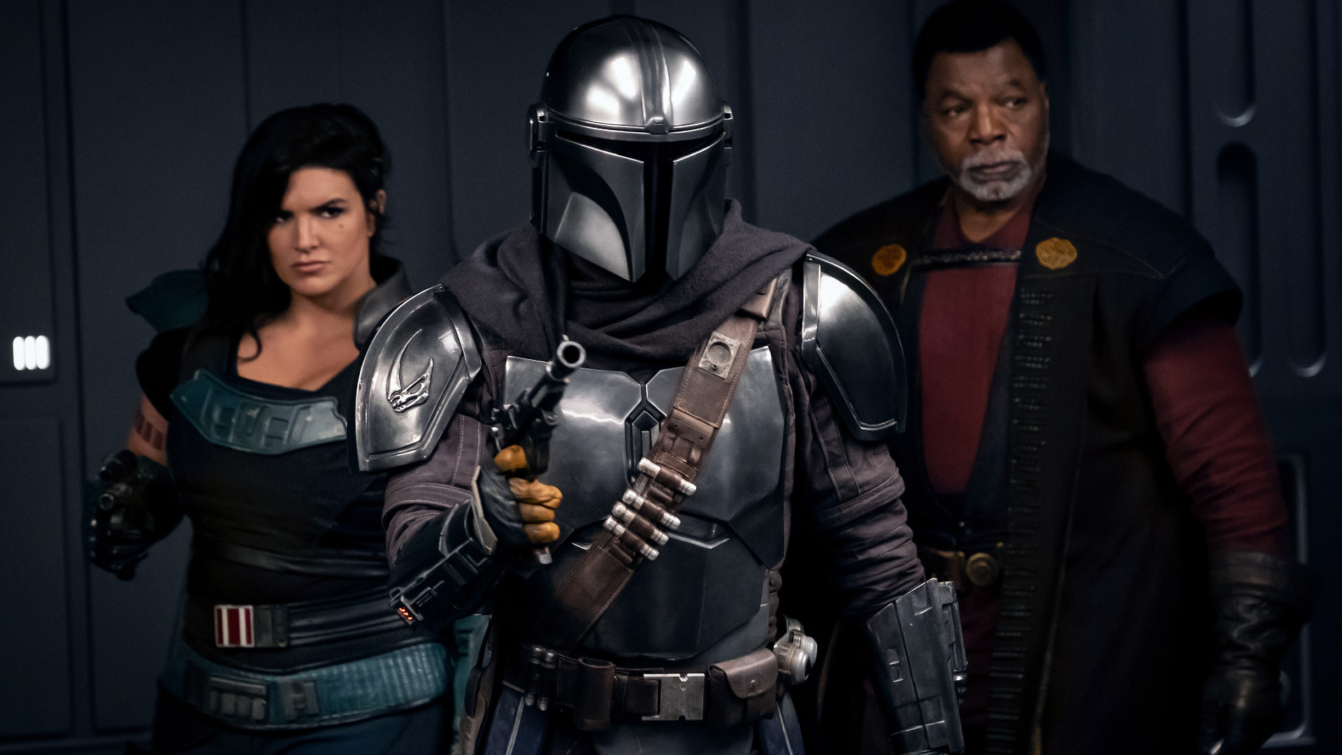 The Mandalorian season 2, episode 4 synopsis confirms the return of Mando's  allies | GamesRadar+