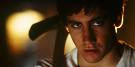 Turns Out Christopher Nolan Gave A Key Piece Of Advice For Jake Gyllenhaal's Donnie Darko