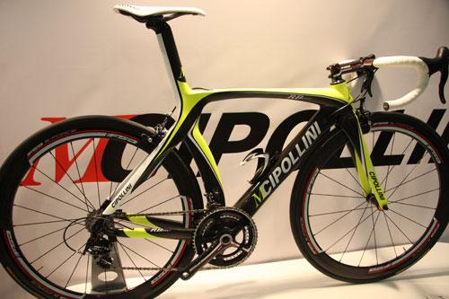 Mario Cipollini bike