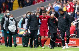 Liverpool v Athletic Bilbao – Pre-Season Friendly – Anfield