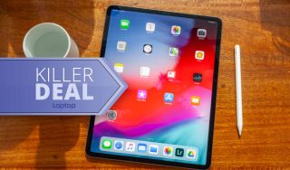 Apple deal drops 3rd Gen iPad Pro 12.9 to lowest price yet