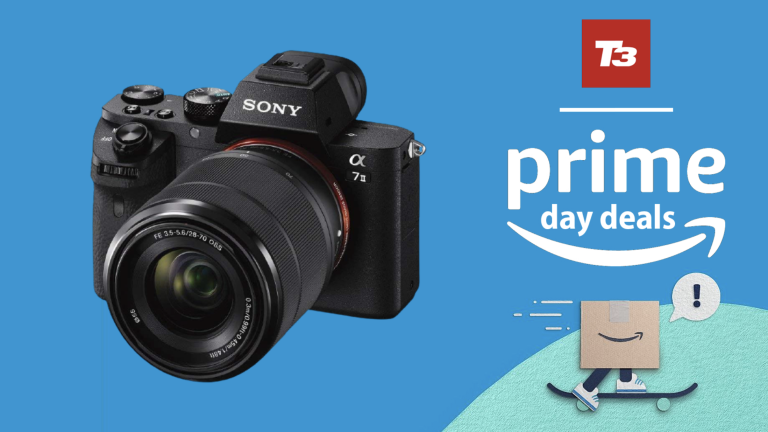 Sony Alpha 7 II Amazon Prime Day deals 2020