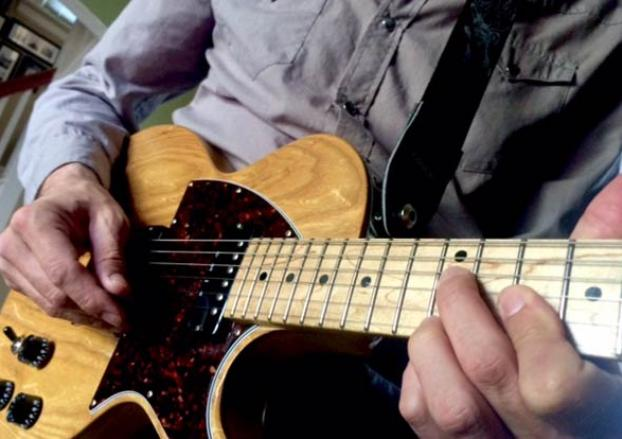 Four Ways to Practice Drop 2 Chords Through the Cycle of 4ths | Guitarworld