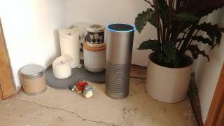 Amazon Echo Plus (2017) review