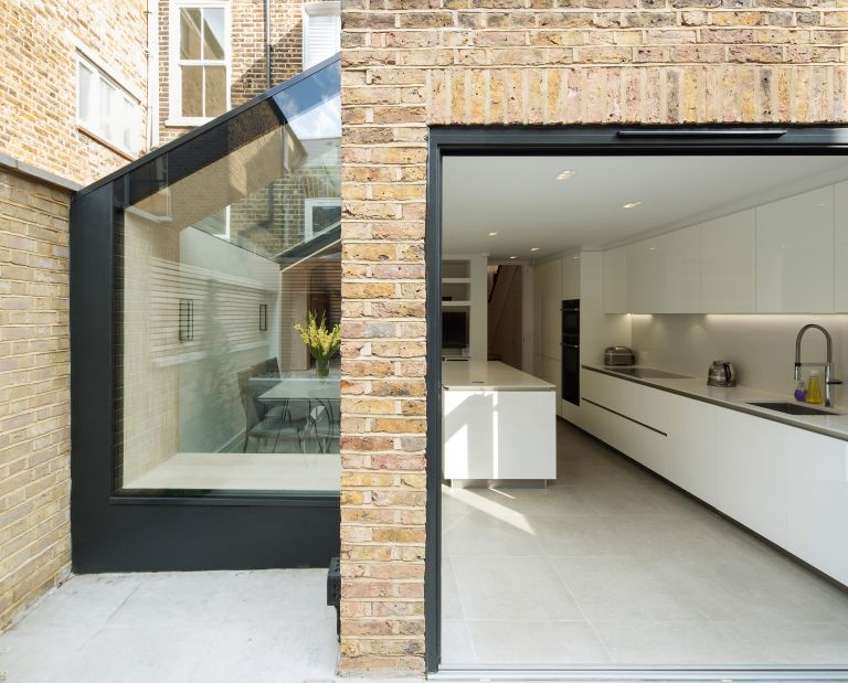 Party Wall Agreements What You Need To Know Real Homes