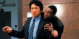 Jackie Chan Explains Why He Doesn't Do American Film Very Often Anymore