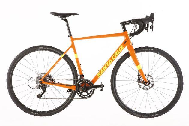 Santa Cruz Stigmata cyclocross bike