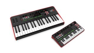 UNO Synth Pro and Desktop