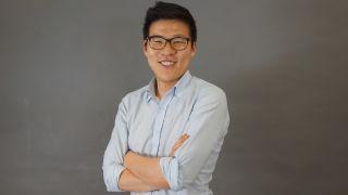 Soohong Park, CEO of Bagel Labs