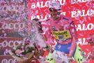 Giro dItalia - Stage 17