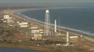 Virginia's Mid Atlantic Regional Spaceport