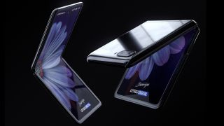 Razr's edge: Samsung Galaxy Z Flip is a folding clamshell phone to rival Motorola