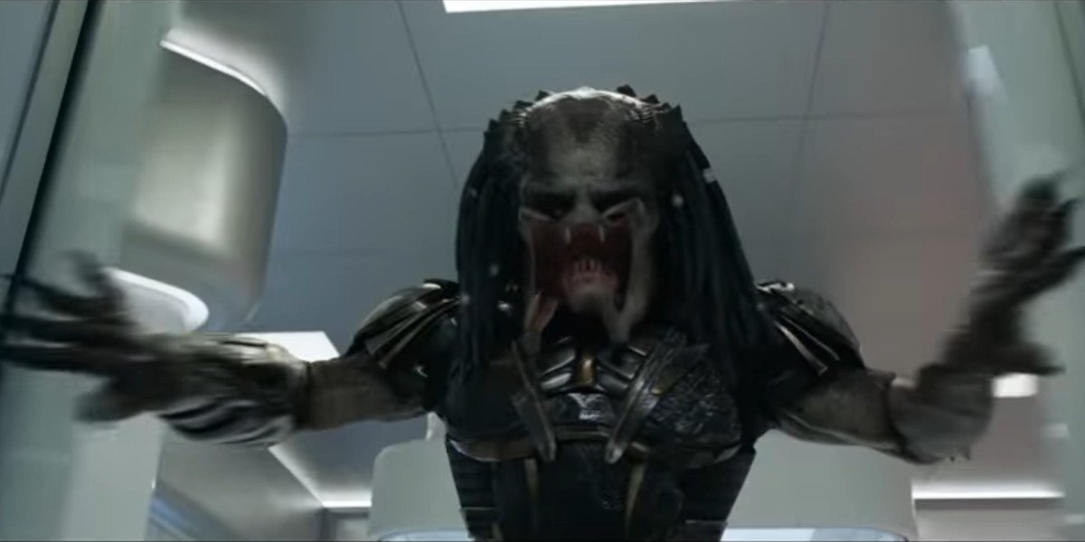 The Predator Franchise Is Now Locked In A Lawsuit Involving Disney