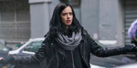 Why Jessica Jones' Showrunner Wasn't Worried About The Character In The Defenders
