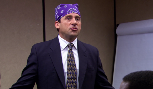 The Office Steve Carell In The Convict
