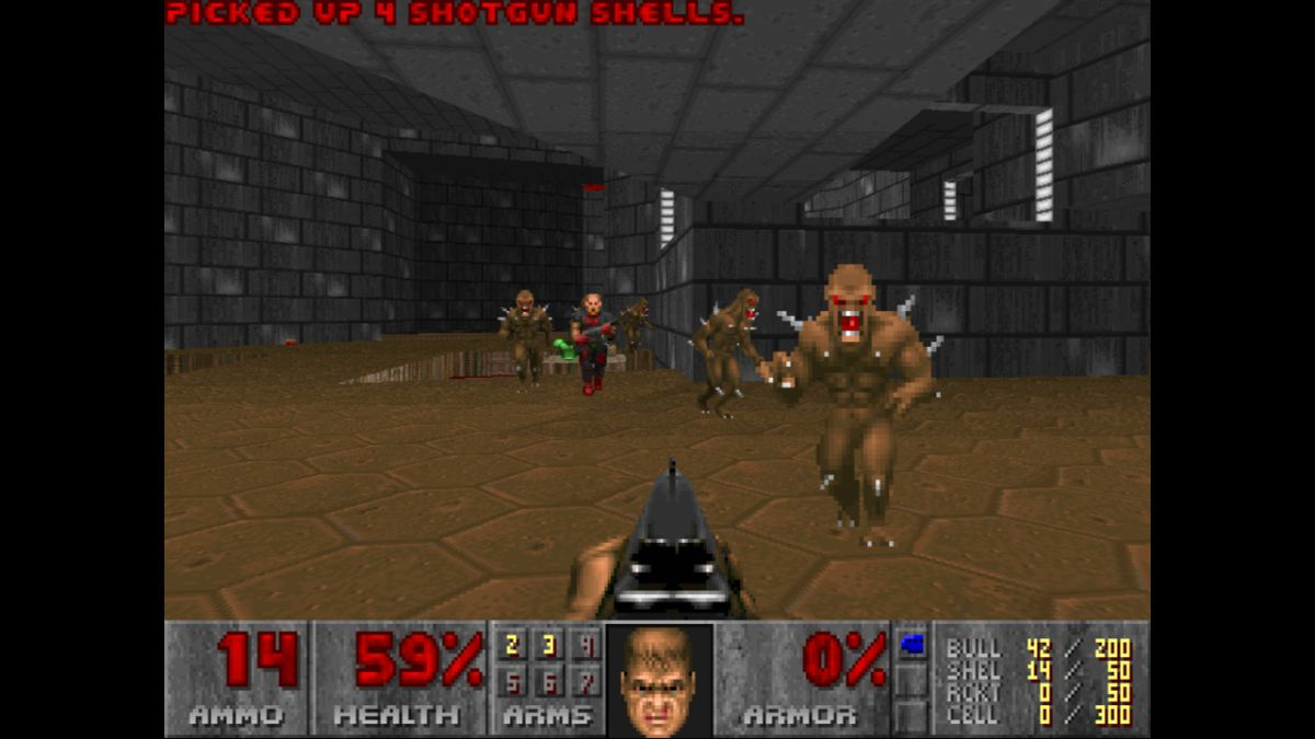 How Doom changed PC gaming forever | TechRadar