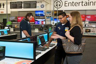 Walmart Black Friday laptop deals