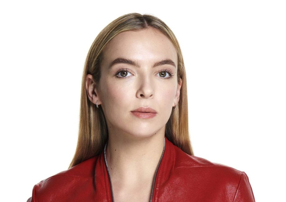 Killing Eve Series 3 Jodie Comer as Villanelle