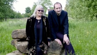 Judy Dyble & Andy Lewis