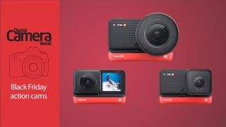 Save up to £80 on Insta360 One action cameras!