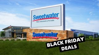Sweetwater Black Friday deals 2019