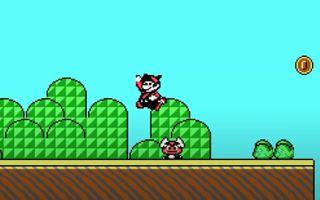 Super Mario Bros. 3 id port