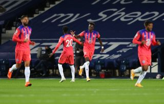 West Bromwich Albion v Chelsea – Premier League – The Hawthorns