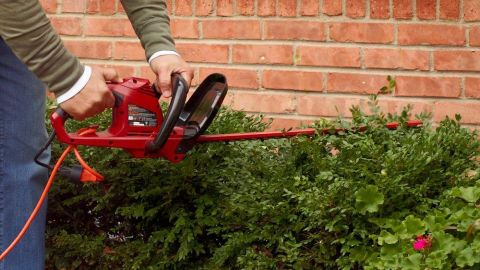 Toro 51490 hedge trimmer review