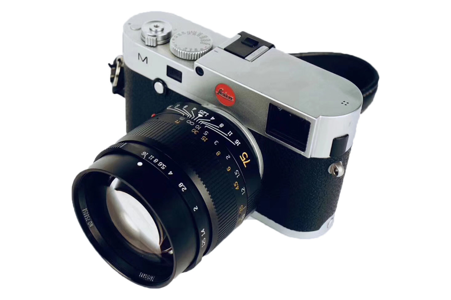 Kit out your Leica with a super fast 75mm f/1.25 for under £400! | Digital Camera World