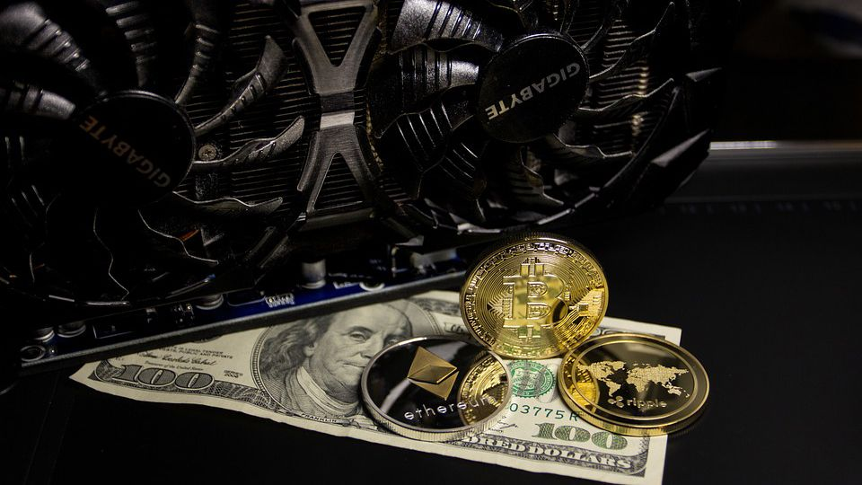 This is the most powerful crypto mining rig around today