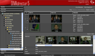 Front Porch Digital Launches DIVAdirector V5.1