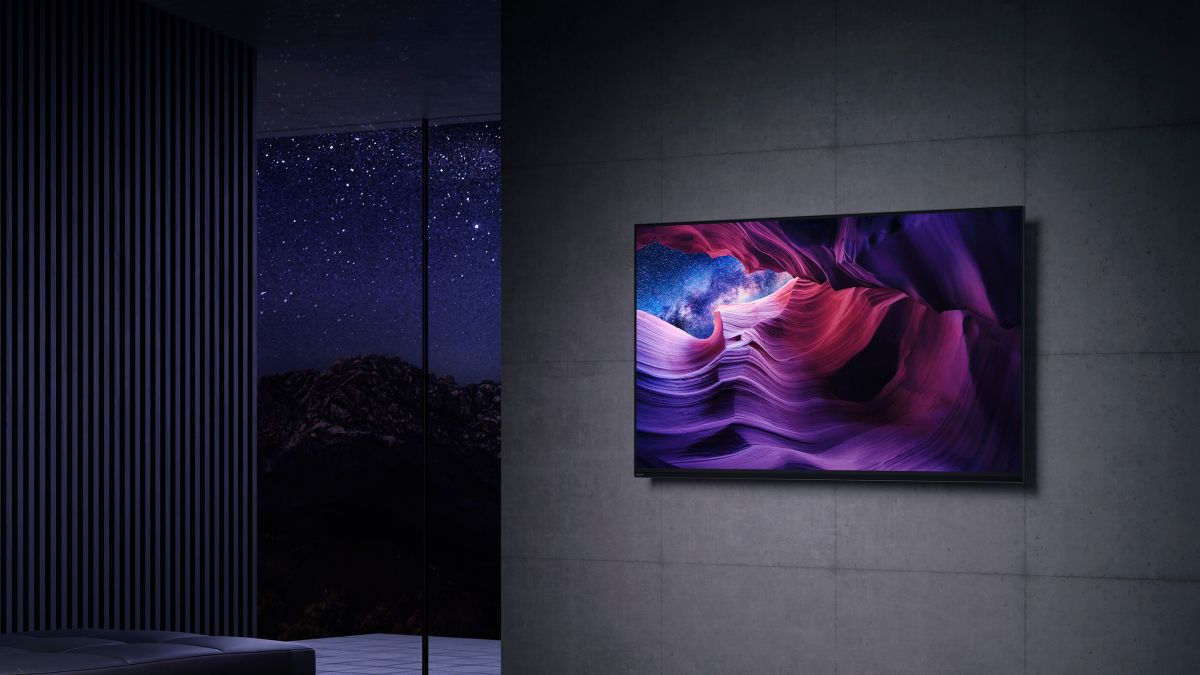 TCL OLED TVs could reach as much as 110 inches
