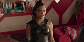 Tessa Thompson Shares Thor: Love And Thunder Update