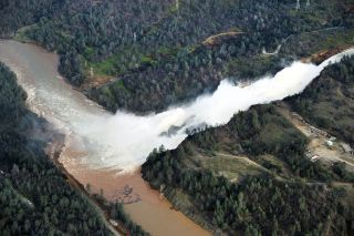California Dam Emergency: 5 Dams That Did Fail | Live Science