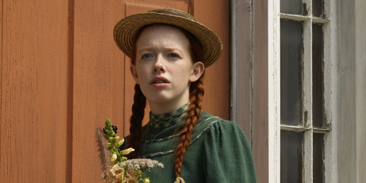 How Anne With An E Fans' Giant Backlash Against Netflix Affected ...