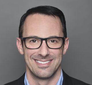 Fox Entertainment marketing president Darren Schillace