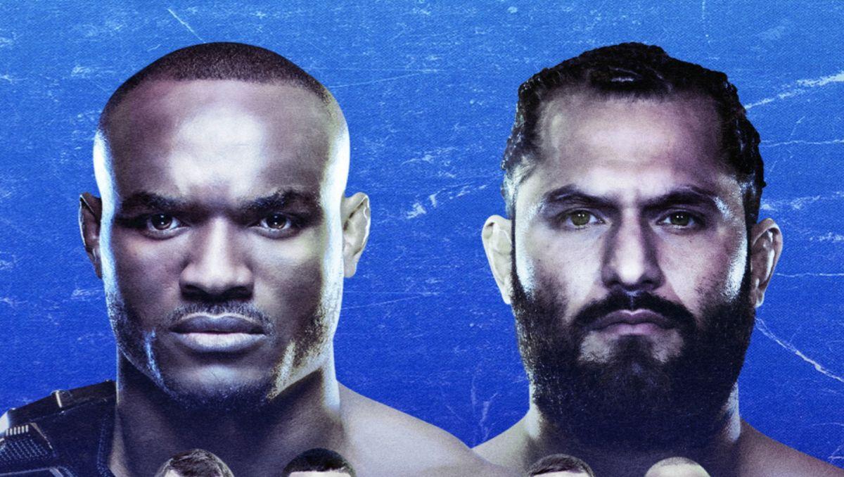 Phát trực tiếp UFC 251: Chi tiết Usman vs Masvidal và cách xem trực tuyến vào Thứ Bảy