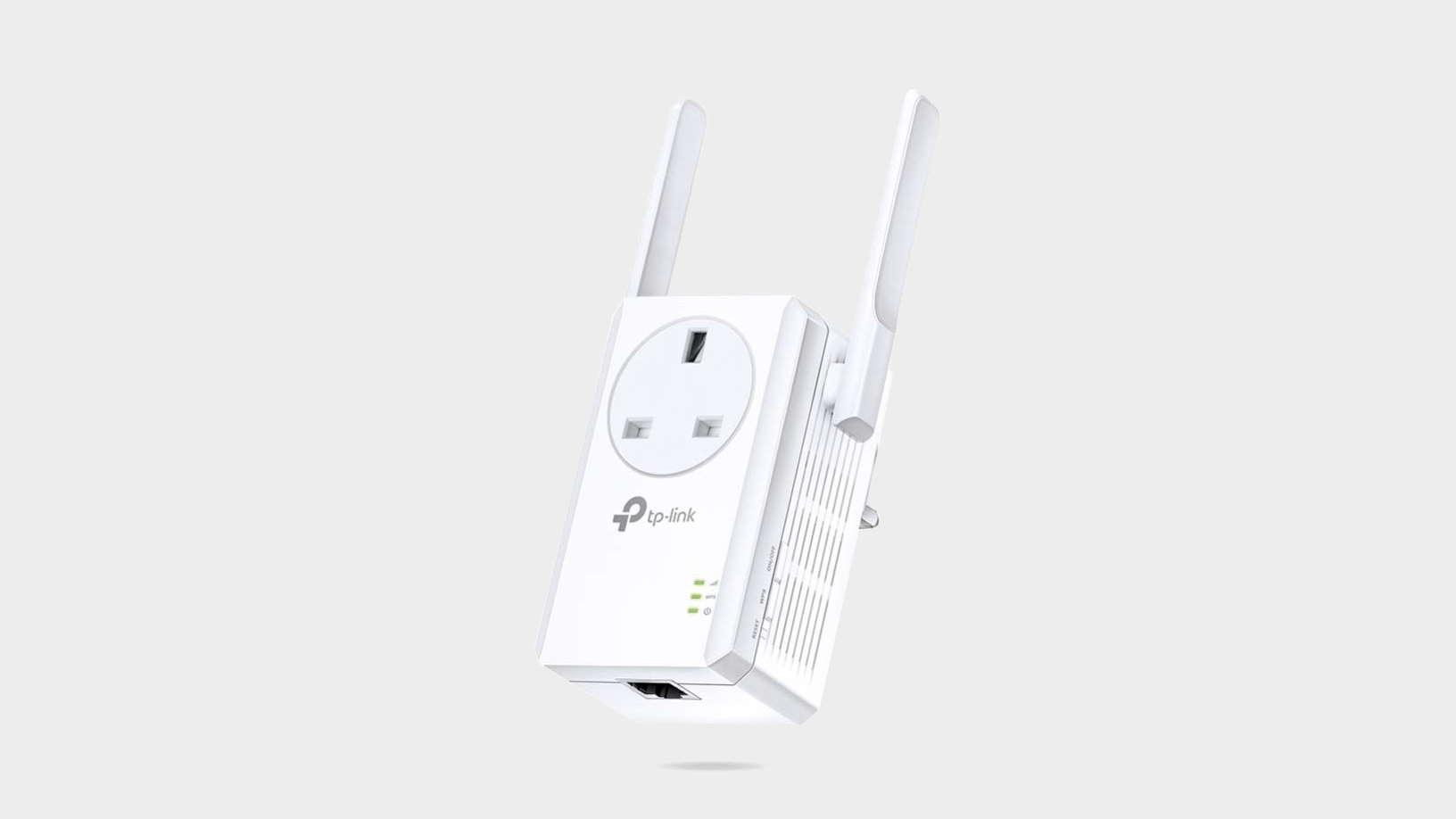 TP link TL-WA860RE Wi-Fi range extender