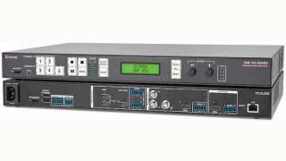 Extron Adds SMP 352 to H.264 Streaming Family